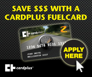 Save $$$ with a Cardplus Fuelcard